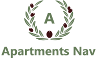 Apartments Nav Logo